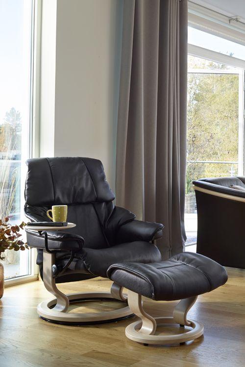 Norwegischer Komfort Stressless Sessel Reno Von Spitzhüttl Home