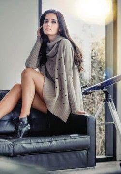 Possum,Silk, Merino Caffa Tunic . Luxury Limited Edition Knitwear www.elkaknitwear.co.nz