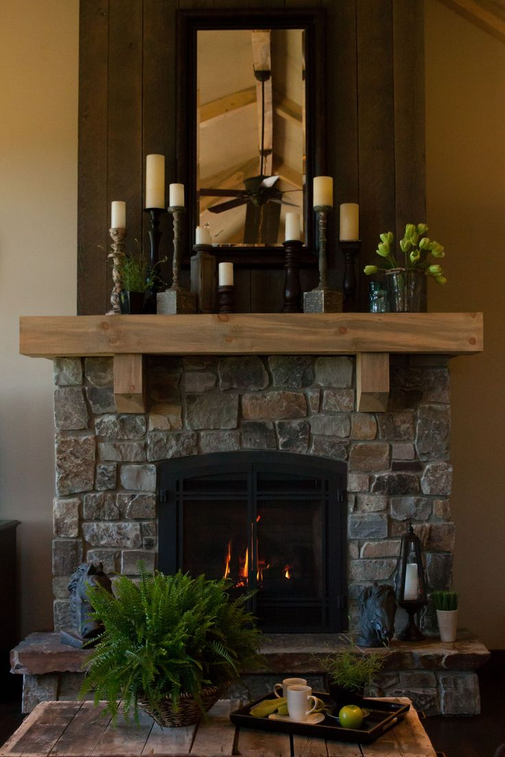 Best 25 fireplace living rooms ideas on pinterest - Beautiful living rooms with fireplace ...