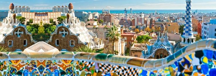 Barcelona es cultura y diversión. www.shopciable.com
