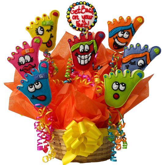211 Best Cookie Bouquets, Cookie Arrangements AZ Images On