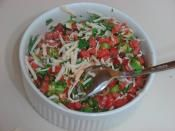 Hazır Yufkadan Kuş Yuvası Böreği Tarifi Hazırlanış Resmi 3 - Kolay ve Resimli Nefis Yemek Tarifleri