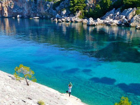 7 Days Yoga Retreat in Hvar Island, Croatia