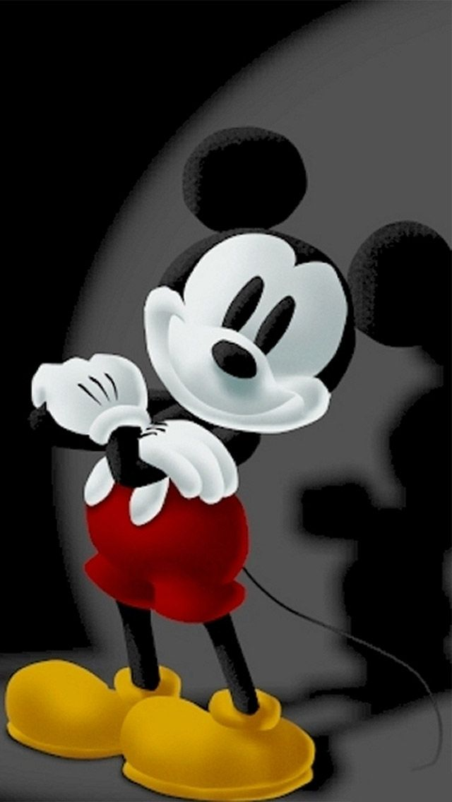 Mickey Mouse Wallpaper Images - wallpaper hd