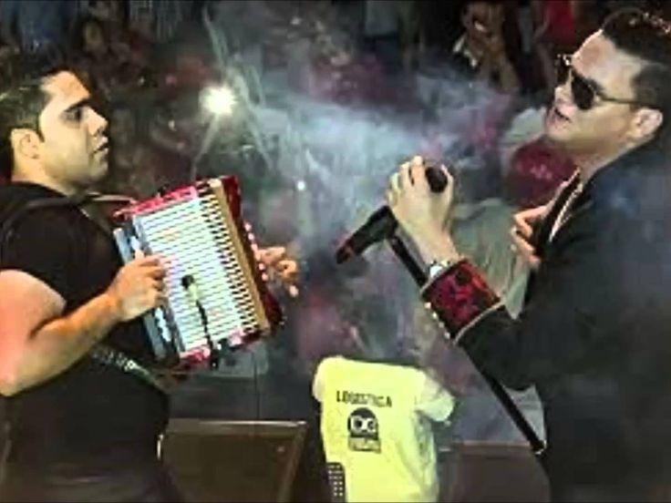 """Cantinero"" En vivo - Silvestre Dangond & Lucas ::: Concierto Melgar"