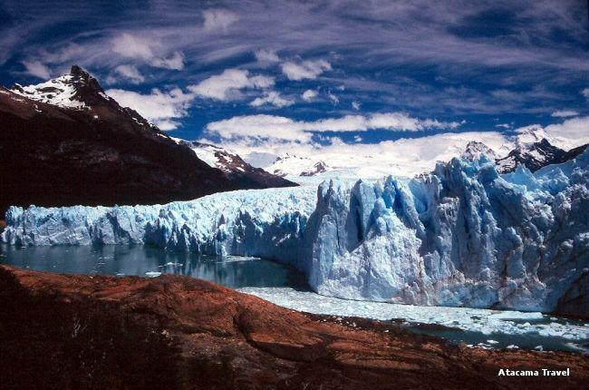 Al confine del mondo, Patagonia, Sud America