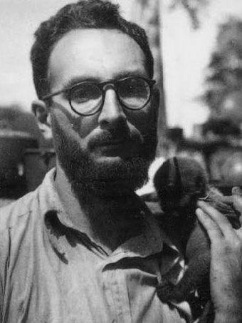 Claude Levi Strauss, ethnologue