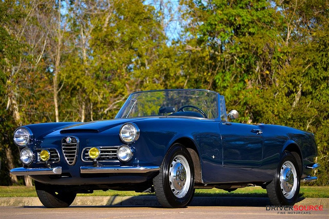 15 best 1963 alfa romeo giulia spider images on pinterest alfa romeo giulia alfa romeo spider. Black Bedroom Furniture Sets. Home Design Ideas