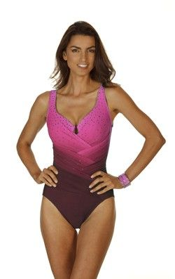 One-Piece Bathing Suits | Designer One-Piece Swimwear | Women's One-Piece Swimsuits