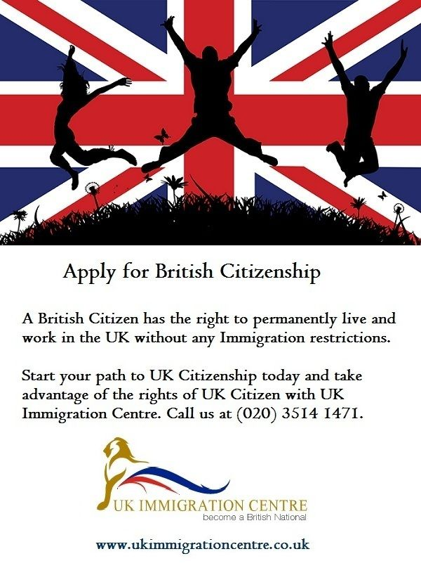 46 best UK Citizenship images on Pinterest You are, Citizenship - citizenship form
