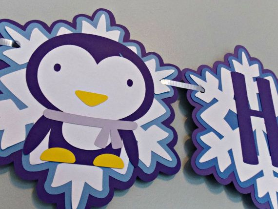 Check out this item in my Etsy shop https://www.etsy.com/ca/listing/247700758/snowflakewinterpenguinsnowfrozen