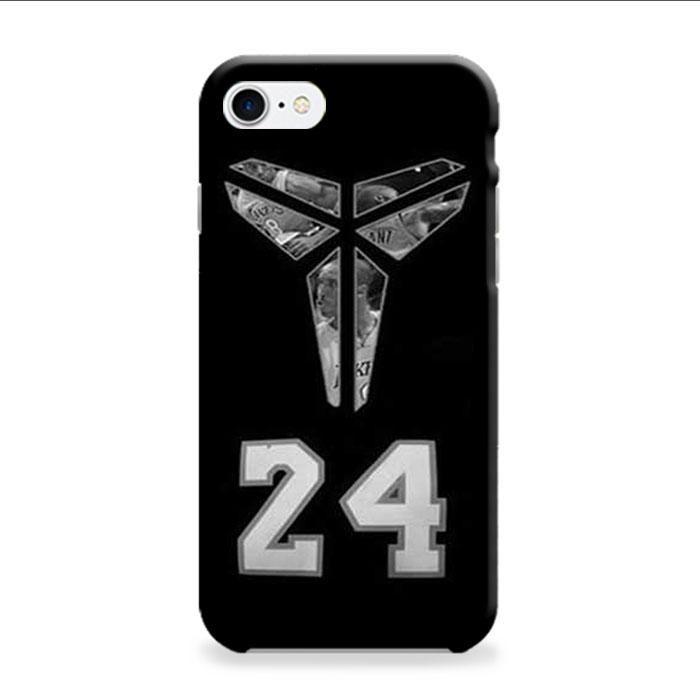 La Lakers Kobe Symbol iPhone 7 Plus 3D Case