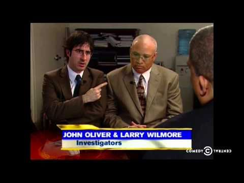 John Oliver (2006-2013) - 25 Best 'Daily Show' Correspondents | Rolling Stone