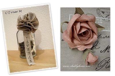 Rose tutorial..Scintille