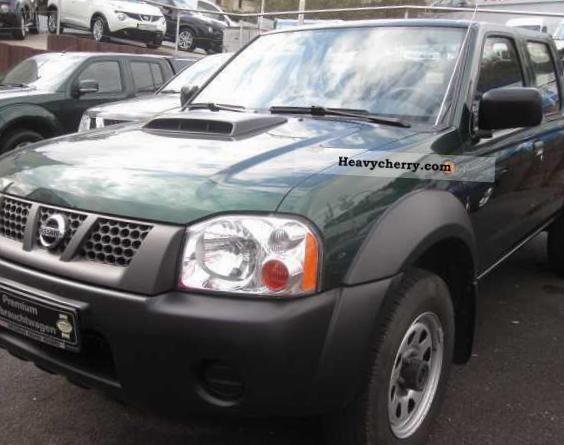 NP300 Single Cab Nissan lease - http://autotras.com