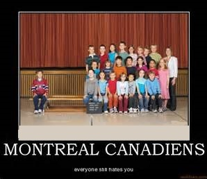 Montreal Canadiens-