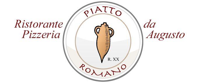 Logo Piatto romano