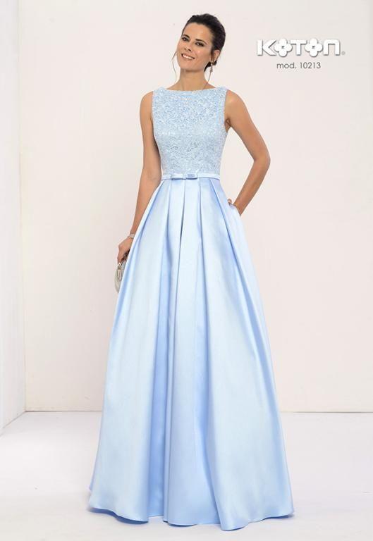 Alquiler de vestidos de noche madrid