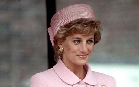 List Of Famous Princesses | Jesus and Princess Diana lead poll of dead people we most want to meet ...
