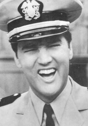 Rare Elvis Photos Found | For Elvis CD Collectors • View topic - Very Rare Elvis Publicity ...