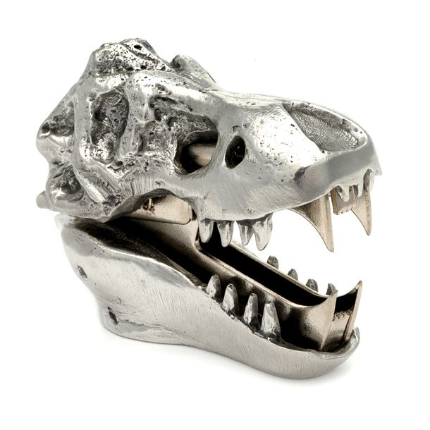 The T-Rex staple remover. Whoever invented this deserves a raise.