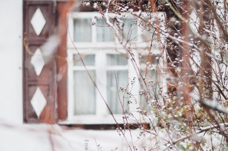 Home, by Olia Gozha | Unsplash