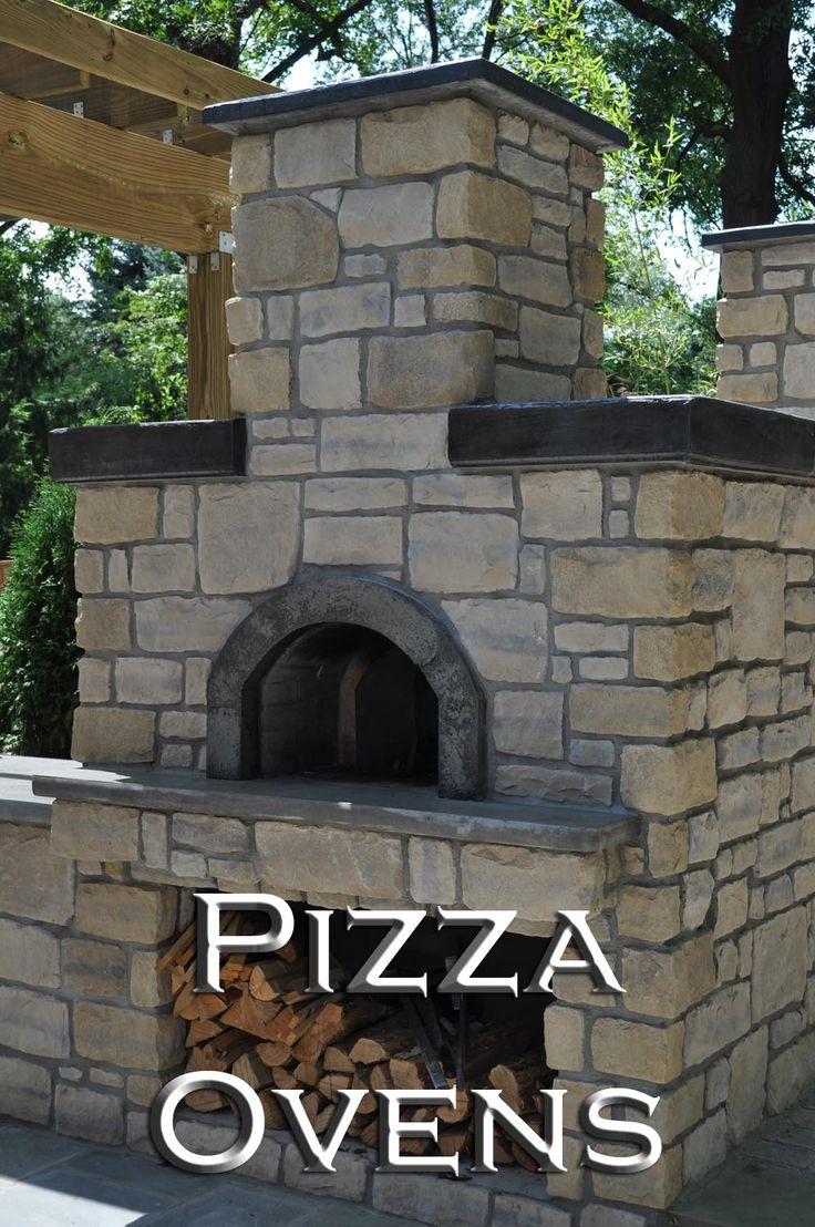 Best 25 Brick Oven Outdoor Ideas On Pinterest