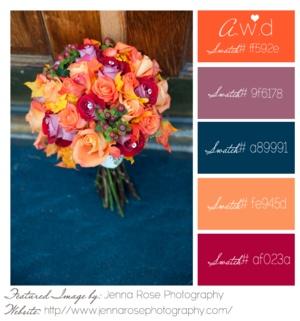 Color Palettes — awd