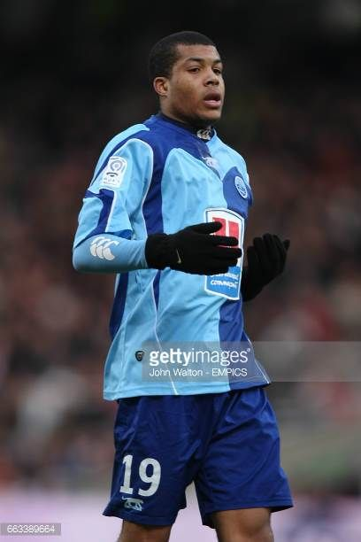 Kevin Anin Le Havre AC