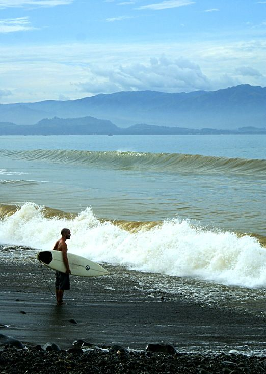 Pelabuhan Ratu: Facing the Indian Ocean on the southern coast of Java, Pelabuhan Ratu is widely regarded for its vast ex...