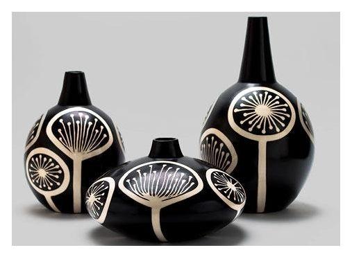 Chulucanas Pottery
