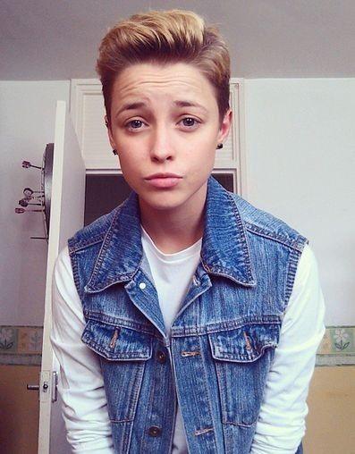 lesbian young tenn cute