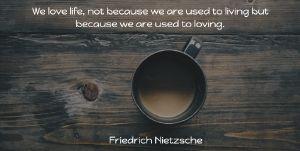 Expand Friedrich Nietzsche Quote