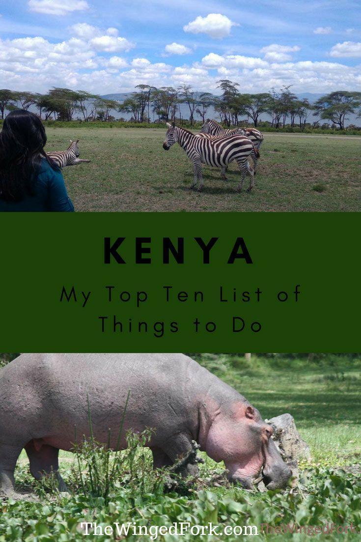 Top-Ten-Things to do in Kenya - TheWingedFork