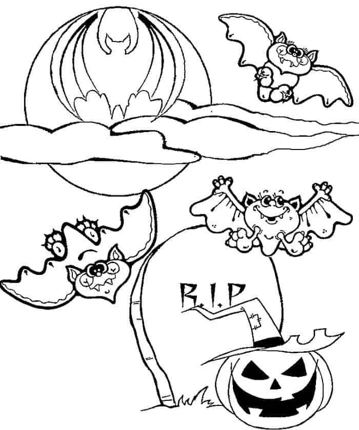 Halloween Bat Coloring Pages Halloween Coloring Halloween Coloring Pages Animal Coloring Pages