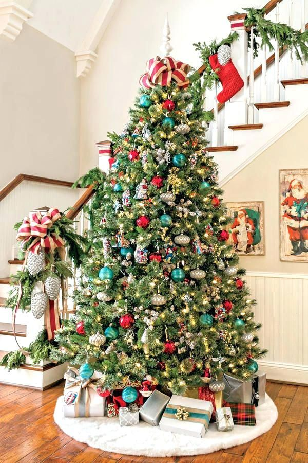 10ft Christmas Tree S Pre Lit Costco The Range Christmas Tree Themes Christmas Decorations Christmas Topper