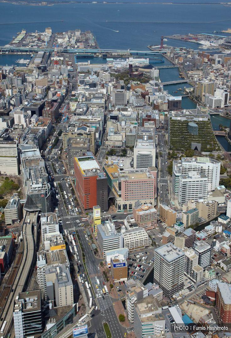 Tenjin Watanabe street. Fukuoka 28