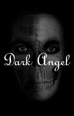 """Opublikowałem właśnie """" Hotel  Moja historia  Dark Angel """"."""