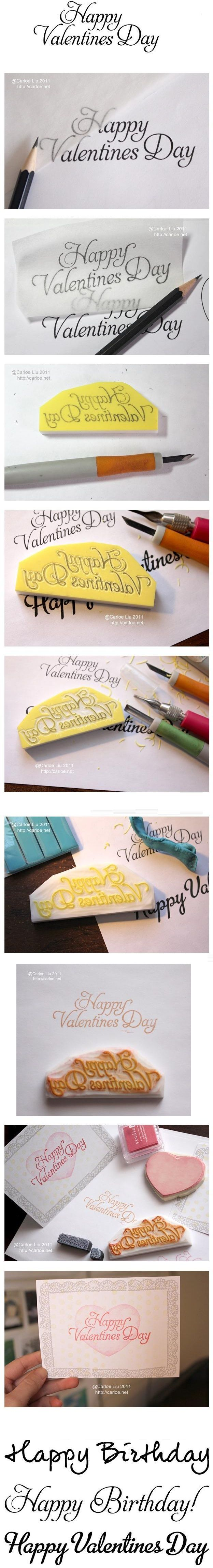 Best 25 Make Your Own Stamp Ideas On Pinterest Stamp