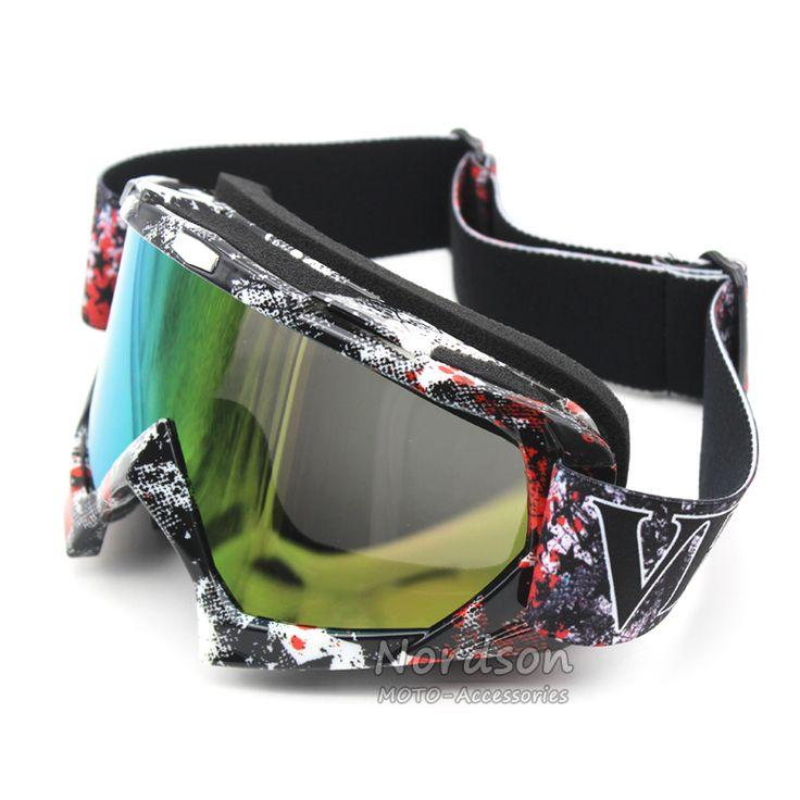 New Goggle UV Protection Stripe Gafas Moto Motorcycle Glasses Motocross Goggles Ski Cross Country Flexible Dirt Bike Goggles -  Cheap Product is Available. This Online shop provide the discount of finest and low cost which integrated super save shipping for New Goggle UV Protection Stripe Gafas Moto Motorcycle Glasses Motocross Goggles Ski Cross Country Flexible Dirt Bike Goggles or any product.  I think you are very happy To be Get New Goggle UV Protection Stripe Gafas Moto Motorcycle…