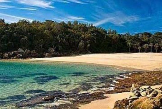 Quarantine Beach, Sydney: See 4 reviews, articles, and 5 photos of Quarantine Beach, ranked No.317 on TripAdvisor among 487 attractions in Sydney.