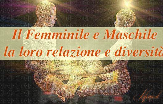 #lifeme: UOMO E DONNA: COMPRENDERE LE DIFFERENZE CON IL KUNDALINI YOGA #kundalini #yoga #coscienza #spiritualità  #gender #uomo #donna #femminile #maschile #