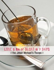 how to relieve bloating