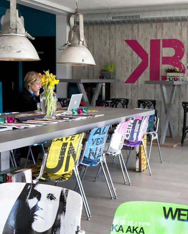 'Little Berlin' in Utrecht | Hotspots! Mijn straat: Briljantlaan in Utrecht | ELLE Decoration NL