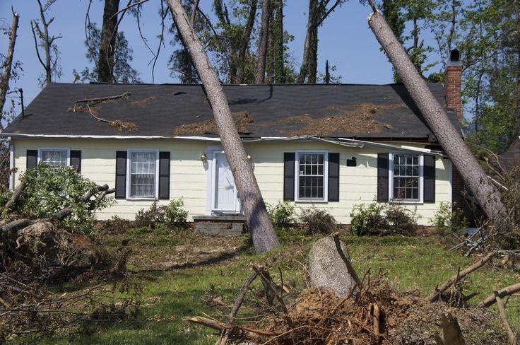 Storm Damage Repair Services by Jancon Exteriors