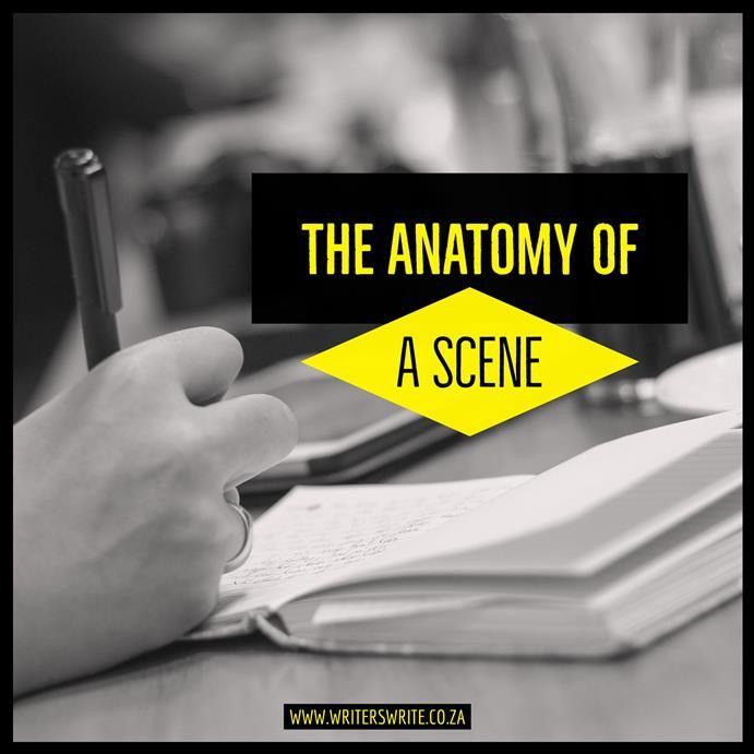 The Anatomy Of A Scene