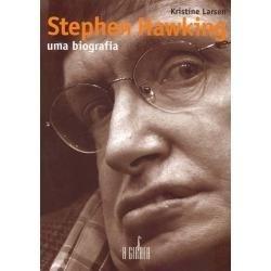 Stephen Hawking ? Biografia - Kristine Larsen - R$ 15,00