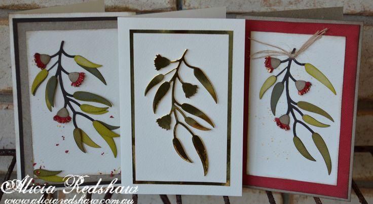 ultimate crafts australiana cards - Google Search
