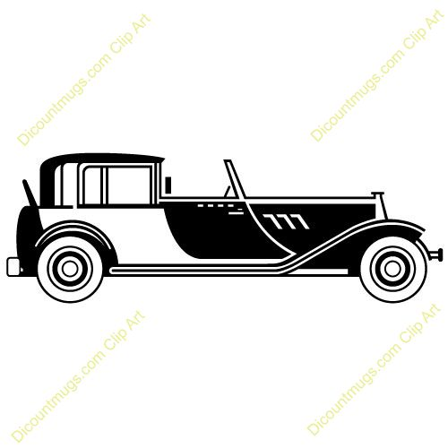 free car silhouette clip art - photo #38