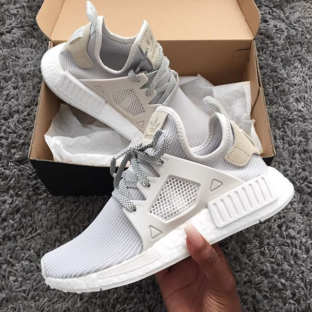 @adidas_de NMD XR1 #3stripelove - Adidas Shoes for Woman - http://amzn.to/2gzvdJS
